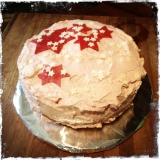 Cake of the Month – September 2012
