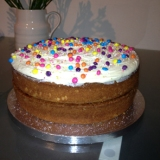 Cake of the Month – December 2012
