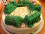Cake of the month – October 2013