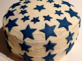 Cake of the month – January2014