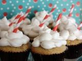 Beer + cupcakes =good