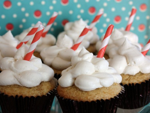 FCFK - beer cupcakes