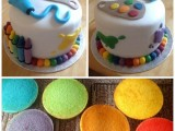 Cake of the month – March2014