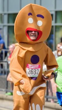 FCFK - gingerbread runner