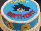 Cake of the month – June 2014