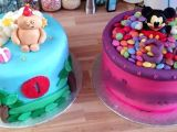 Cake of the Month – October2014