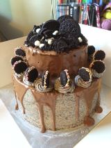 Cake of the Month – August2016
