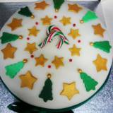 Cake of the Month – December2016